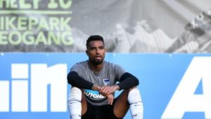 His good times are over – German great Lothar Matthaus gives opinion on KP Boateng