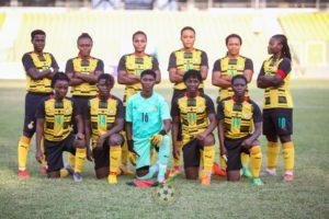 2021 Aisha Buhari Cup: Ghana, Mali and Morocco arrive in Lagos
