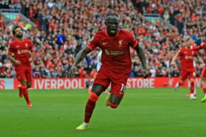 Africans in Europe: Mane milestone, Mahrez ends drought