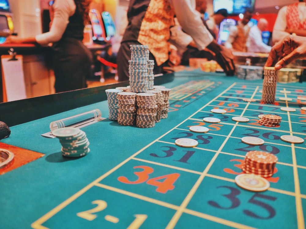 Most Common Mistakes New Gamblers Make With Casino Bonuses