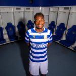 Reading newboy Baba Rahman promises to leave everything on the pitch