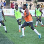 Black Stars B brush aside Golden Kicks in friendly game