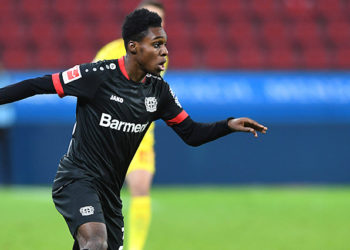 Bayer Leverkusen star Jeremie Frimpong explains Ghana snub