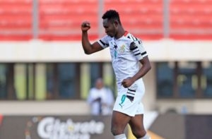 Esperance name Ghanaian forward Percious Boah in squad for 21/22 CAF CL campaign