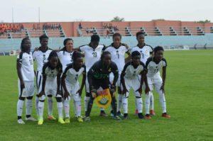 2021 Aisha Buhari Cup: Ghana's Black Queens drawn in Group B