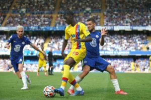 Youngster Rak-Sakyi likely start for Crystal Palace against Tottenham