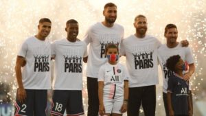 Achraf Hakimi headlines Africa's biggest transfer moves