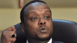 Former Kenya Sports Minister Wario pays fine to skip jail over Rio 2016 scandal