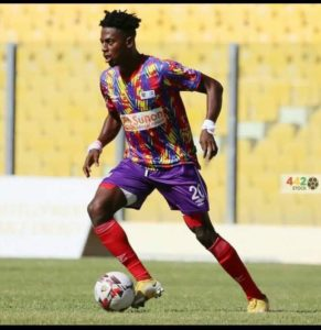 Ghana will be proud of Hearts of Oak after Wydad encounter – Caleb Amankwah