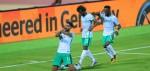 AFC Asian Qualifiers - Road to Qatar: Al Shehri strike steers Saudi Arabia past Oman    Football   News   FIFA World Cup 112022