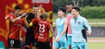 2021 AFC Champions League - Preview: Nagoya Grampus, Daegu FC seek quarter-final high    Football   News   AFC Champions League 2021