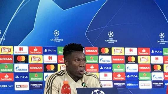 LA LIGA – Barcelona keep tabs on Ajax goalkeeper