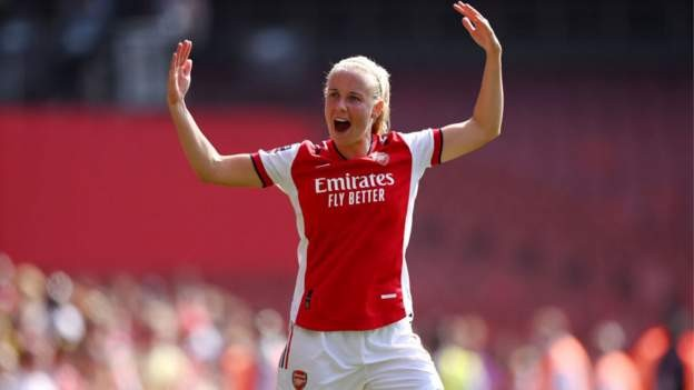 Mead relishing 'fresh start' with Lionesses