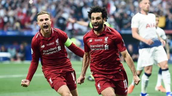 PREMIER - Henderson pivot Liverpool to a win over AC Milan
