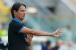 """INZAGHI: """"THE RESULT IS DISAPPOINTING BUT WE'LL GET THROUGH IF WE PLAY LIKE THAT"""""""