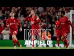 Inside Anfield: Liverpool 3-2 Milan   Stunning comeback in incredible atmosphere