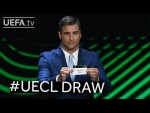#UECL GROUP STAGE DRAW 2021/22