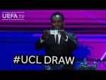 #UCL GROUP STAGE DRAW 2021/22