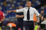 SPALLETTI DELIGHTED WITH REACTION AND MENTALITY