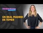 One minute with LaLiga & 'La Wera' Kuri: Un Real Madrid de miedo