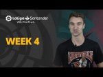 What to Watch with Chris Murch: Week 5