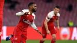 SERIE A – Juventus consider Arsenal forward as potential transfer