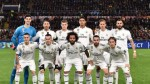 LIGA - Real Madrid unveiled their new third jersey