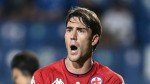SERIE A - Dusan Vlahovic could leave for the right offer