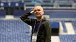 PREMIER - Manchester City fans tell Guardiola to stick to coaching