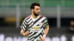 PREMIER - Bruno Fernandes 'close' to Man United contract decision