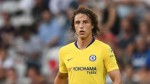TRANSFERS - Real Madrid and several other clubs were pursuing David Luiz