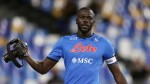 PREMIER - Man United tried to sign Koulibaly before signing Varane