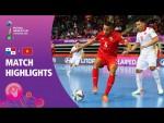 Panama v Vietnam   FIFA Futsal World Cup 2021   Match Highlights
