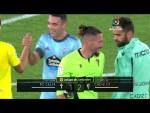 Resumen de RC Celta vs Cádiz CF (1-2)
