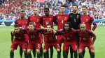 NATIONS - Portugal against the World Cup every two years