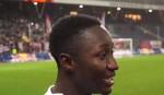 PREMIER - Reds want to tie down Naby Keita