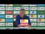 Rueda de prensa Elche CF vs Levante UD