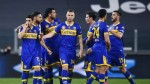 SERIE A - Two European giants observing Parma's starlet