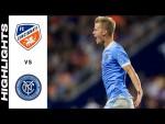 HIGHLIGHTS: FC Cincinnati vs. New York City FC | September 18, 2021