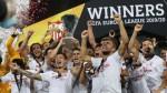 LIGA - An English club determined to sign Sevilla's star