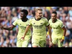 Odegaard with a beautiful finish! | Burnley vs Arsenal (0-1) | The Breakdown Live