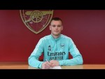 Karl Hein signs new contract | Full interview