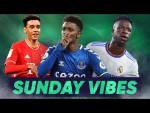THE PLAYERS WHO HAVE SHOCKED US THIS SEASON ARE... | Sunday Vibes