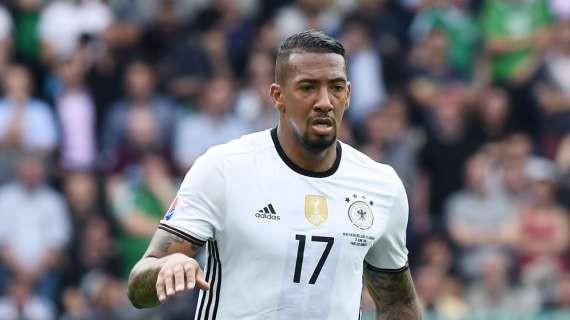 LIGUE 1 - PSG offered 40 million for Boateng, Bayern rejected