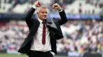Solskjaer mocks Man Utd sack claims after win