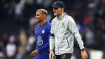 Chelsea benefit from Tuchel's tweak to display title credentials