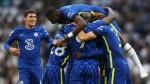Chelsea beat Spurs to extend unbeaten run