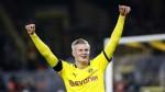 BUNDES - Haaland stars agiain in Dortmunds win over Union Berlin