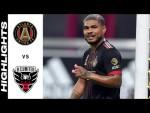 HIGHLIGHTS: Atlanta United FC vs. D.C. United   September 18, 2021