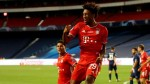 BUNDES - Liverpool joined a three-way battle for Kingsley Coman